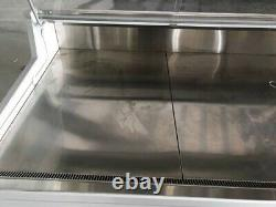 NEW Lowe B3 Refrigerated Serve Over Counter / Glass Deli Case