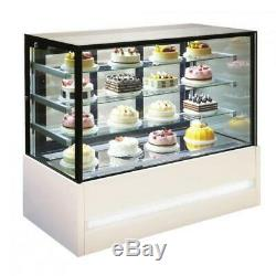 Orion/Clabo by HMC EDN-15-D/P-59-51 Deli/Pastry 59.26 Display Case, air cooled